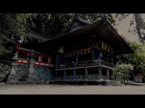 """【014】葛城鴨社巡礼 Pilgrimage to sacred places """"Katsuragi-Kamo Shrine"""""""