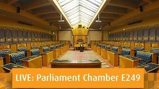 Debate on Vote 7: National Treasury (E249), 23 May 2017