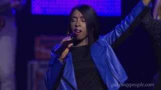 Gateway Church - Hosanna - Lilly Goodman