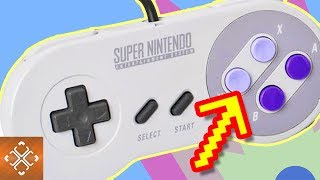 10 Things You Never Knew Your Old Super Nintendo Could Do