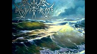 Ravens Throne -  Blackened Heart of Grief