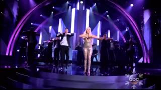 Lady Gaga :: Applause :: Live @ 'Lady Gaga & The Muppets' Holiday Spectacular