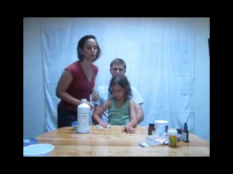 Tablets mula sa mga worm presyo sa Nizhny Novgorod
