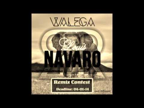 Louis Navaro - Walega (DiMaestrO's Remix)