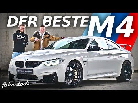 BMW M4 CS Gebraucht | Der BESTE M4 den man im Moment kaufen kann? Fahr doch