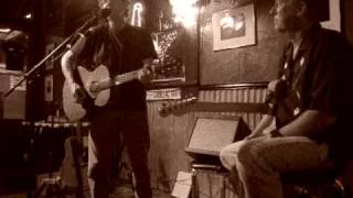 "Tom Faulkner @ Cadillac Pizza Pub ""hide your love away"""