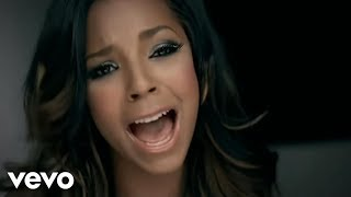 Ashanti   The Way That I Love You (Official Video)