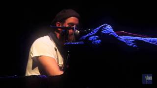 "eTown webisode 84 - Joe Purdy - ""The Ballplayer"""