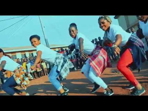 Video Zoro Achikolo ft Phyno  Pammy Udu Bunch