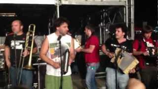 preview picture of video 'Esne Beltza - Bozgorailuetatik+ Inpernuko 14/09/2012 Vic'