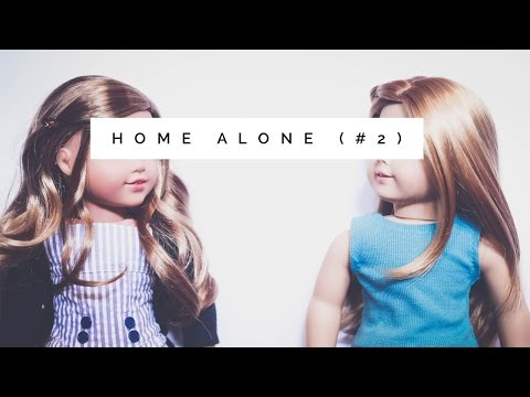 Home Alone (#2)~ AGSM