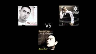 "[DJ NiKiM Remix] ""Lights Off"" vs. ""Wedding Dress"" (Jay Sean vs. Taeyang vs. Kevin Lien Mashup)"