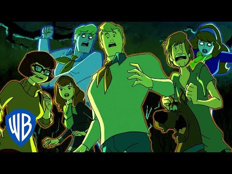 Scooby-Doo! | Spookiest Moments! | WB Kids #Scoobtober