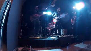 Video The Sculptures - Give Me Time (Live Hudební sklepy Boskovice)