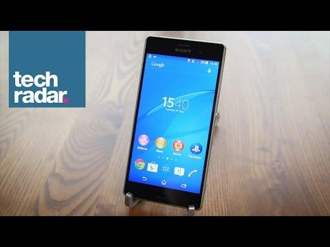 Sony D6603 Xperia Z3 LTE Black (Чёрный)