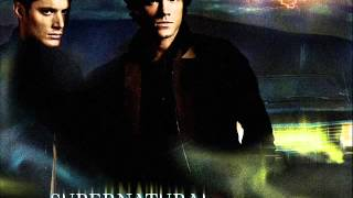 Supernatural Soundtrack - 1x03 Black Toast Music - What a Way to Go