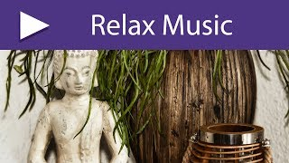 Buddha Sounds | 8 HOURS Relaxing Tunes and Calming Sounds of Nature for Meditation