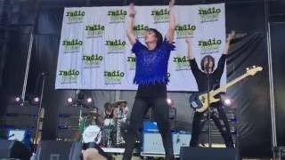 """The Struts - """"Could Have Been Me"""" Live, 08/07/16 Philly"""