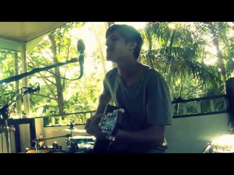 You People - 'Kelvin Grove' (Live on the Back Deck)