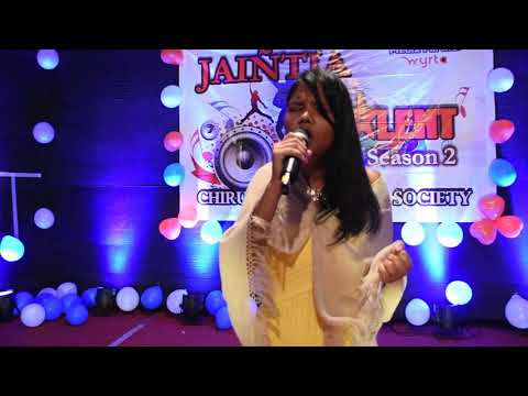 Jaintia Got Talent Season 2 2018 Quarter Finals Isadaka Lamare