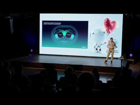 Michal Dic- Inžiniering 21. storočia: Digitalizácia