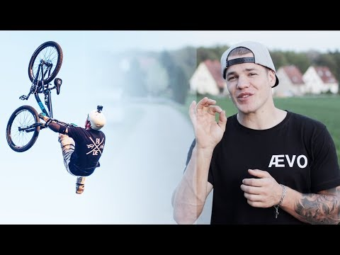 Ridegang Photoshoot and Trick Session!