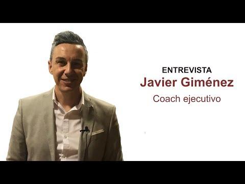 Entrevista Javier Giménez Divieso, coach ejecutivo[;;;][;;;]