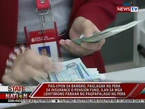 Altera palitan ang hitsura ng mga gastos