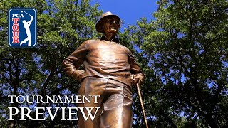 AT&T Byron Nelson preview