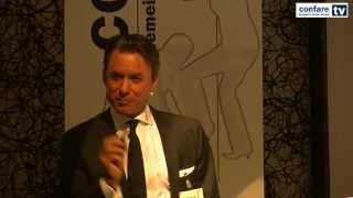 "Swiss CIO AWARD 2013 - Frederic Wohlwend - ""There´s no IT-strategy in the World!"""