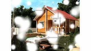Одноэтажные Деревянные Дома Под Ключ