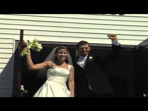 Wedding Video Sample 2
