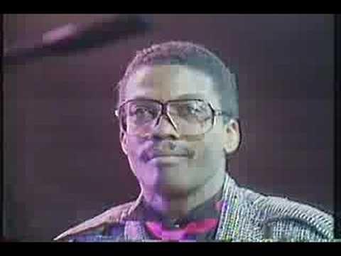 Herbie Hancock - Earth Beat 1985