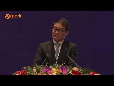 PGS. TS. Trương Duy Nghĩa - Hội nghị về các giải pháp thúc đẩy phát triển ngành cơ khí Việt Nam