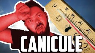 LA CANICULE - Daniil Le Russe