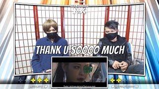"Yubin - ""Thank U Soooo Much"" MV   [ NINJA BROS Reaction / Review ]"
