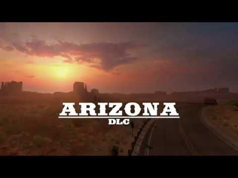 American Truck Simulator - Arizona trailer thumbnail