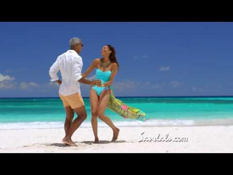 "Sandals Resorts - ""Sandals Barbados"" Commercial"