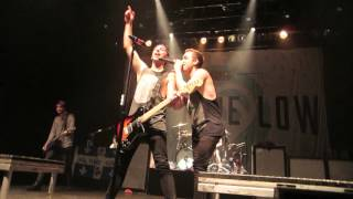 Jasey Rae - All Time Low (w/ Cody Carson of Set It Off)