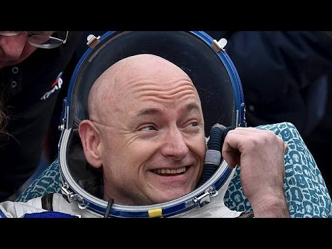 ΗΠΑ: Έτοιμος για σύνταξη ο αστροναύτης που έμεινε στο διάστημα για ένα χρόνο