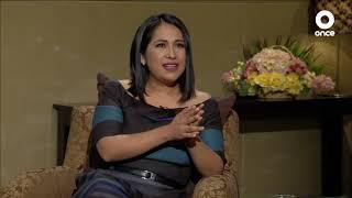 Conversando con Cristina Pacheco - Minelli Atayde