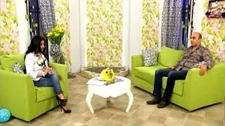 Արսեն Հայրապետյան - Օրը ցերեկով Դինայի հետ / Հաղորդման հյուր / 3 Տարեկան