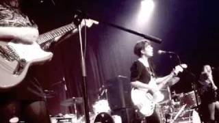 """Those Darlins """"Hives"""" @ The Plaza Theater. Orlando FL 3/1/2011."""