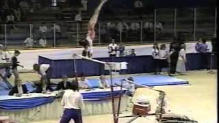 Annie Gagnon: Championnats canadiens 1995, Vancouver