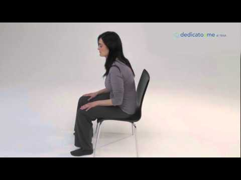 Mal di schiena e il blocco