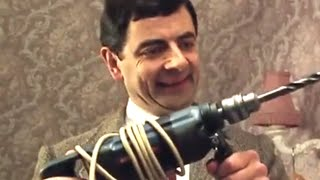 Mr. Bean in Room 426 - Part 3/5 | Mr. Bean Official