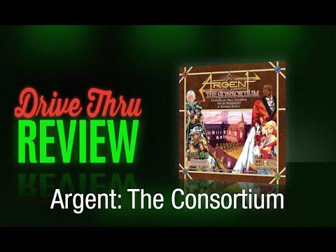 "[DriveThruReview] #377: ""Argent Imperium"""