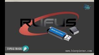 Cara Membuat FlashDisk Bootable