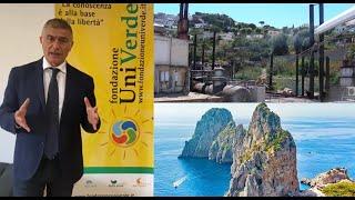 Madre Terra -19/2020 – Capri più pulita. Stop centrale inquinante