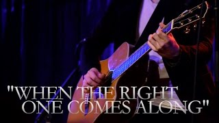 Striking Matches Performs 'When the Right One Comes Along' | Fender
